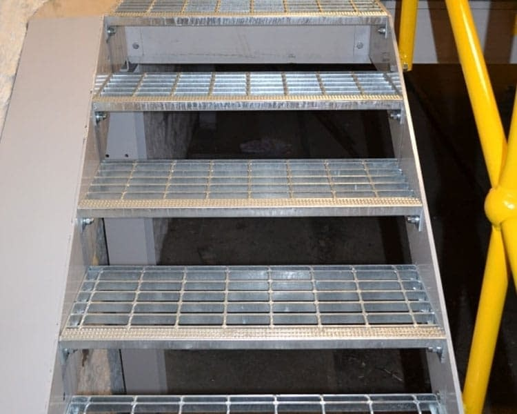 Mezzanine Floors (Industrial and Commercial) 1
