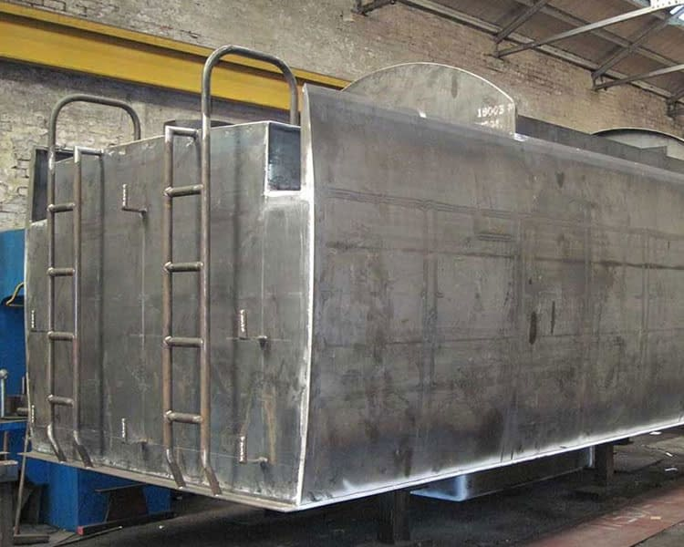 Steam Train Restoration 3