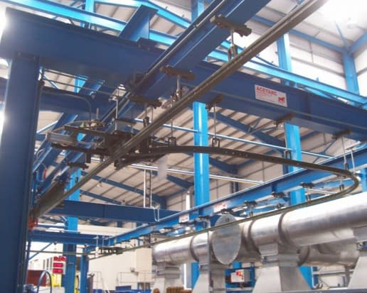 TC/American Monorail Systems 1