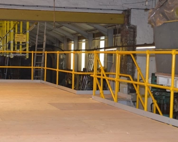 Mezzanine Floors (Industrial and Commercial) 4